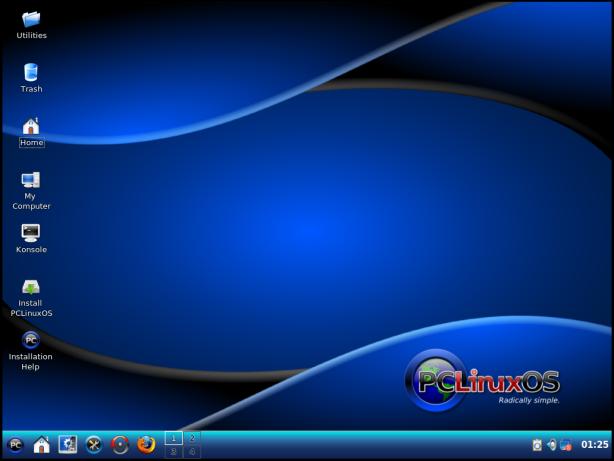 PCLinuxOS2009.2